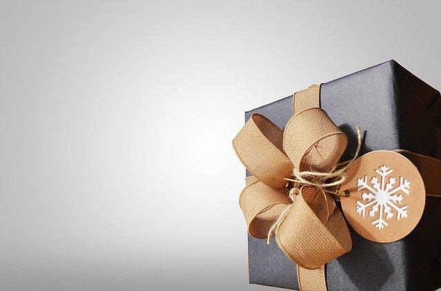 jak zrobić torebkę na prezent