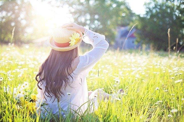kurtki wiosenne