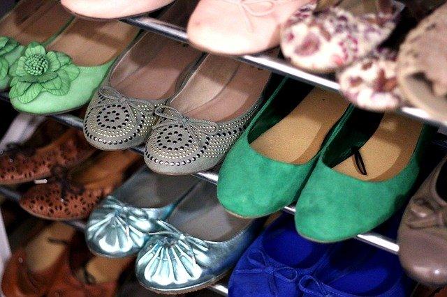jak zrobić szafkę na buty